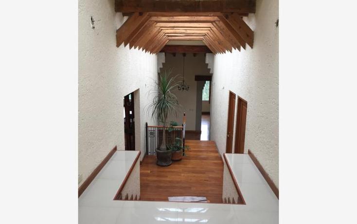 Foto de casa en renta en paseo de lomas altas 374, lomas altas, miguel hidalgo, distrito federal, 1740338 No. 01