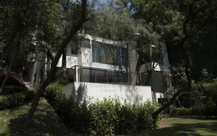 Foto de casa en renta en paseo de lomas altas, lomas altas, miguel hidalgo, df, 1215895 no 05