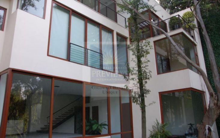 Foto de casa en renta en paseo de lomas altas, lomas altas, miguel hidalgo, df, 1215895 no 08