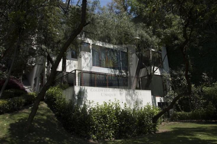 Foto de casa en renta en  , lomas altas, miguel hidalgo, distrito federal, 1215895 No. 05