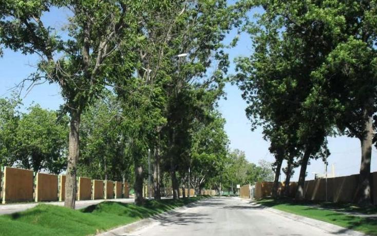 Foto de terreno habitacional en venta en paseo de los nogales 000, paseo de los nogales, apodaca, nuevo león, 1971322 No. 03