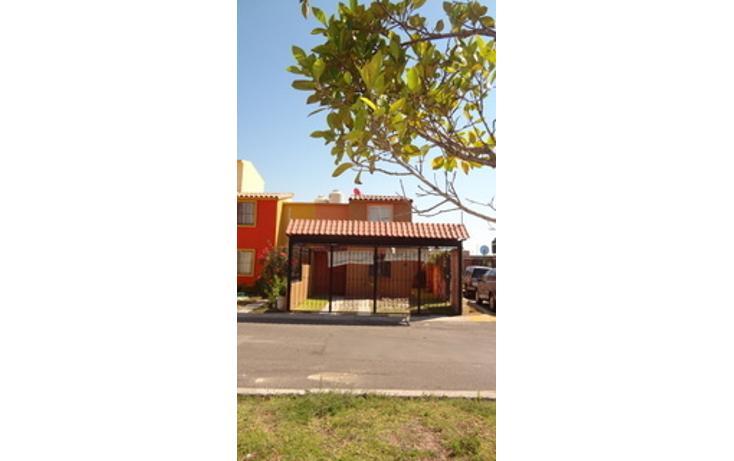 Foto de casa en venta en  , paseo de los agaves, tlajomulco de zúñiga, jalisco, 1856536 No. 01