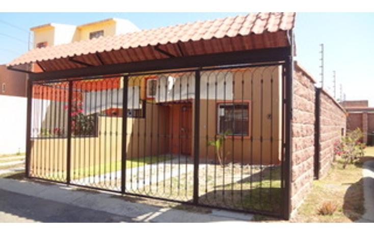 Foto de casa en venta en  , paseo de los agaves, tlajomulco de zúñiga, jalisco, 1856536 No. 02
