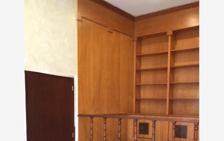 Foto de casa en venta en  891, bosque de las lomas, miguel hidalgo, distrito federal, 2876978 No. 05