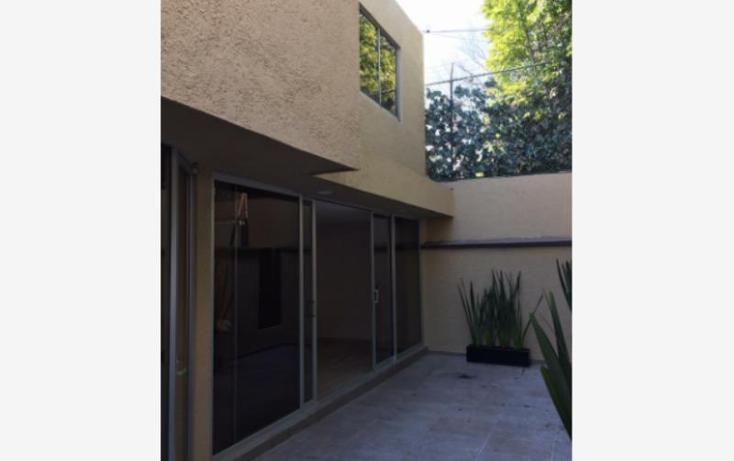 Foto de casa en venta en  891, bosque de las lomas, miguel hidalgo, distrito federal, 2876978 No. 16