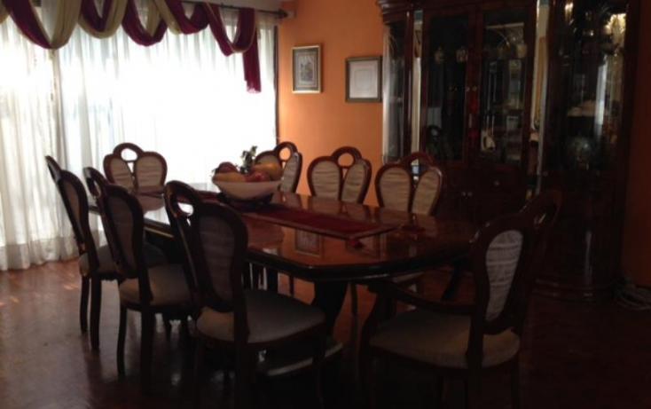 Foto de casa en venta en paseo de los alamos 165, san lorenzo, saltillo, coahuila de zaragoza, 879849 no 04