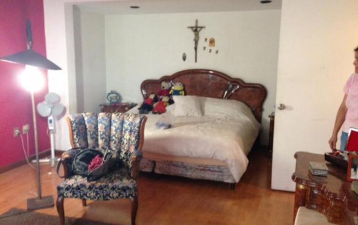 Foto de casa en venta en paseo de los alamos 165, san lorenzo, saltillo, coahuila de zaragoza, 879849 no 09
