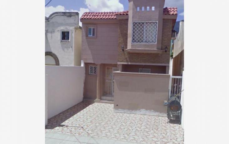 Foto de casa en venta en paseo de los alamos 320, los rosales, monterrey, nuevo león, 1231379 no 01