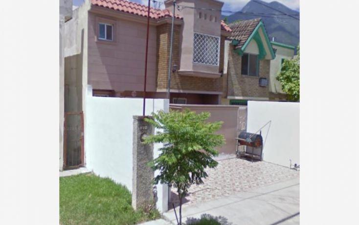 Foto de casa en venta en paseo de los alamos 320, los rosales, monterrey, nuevo león, 1231379 no 03
