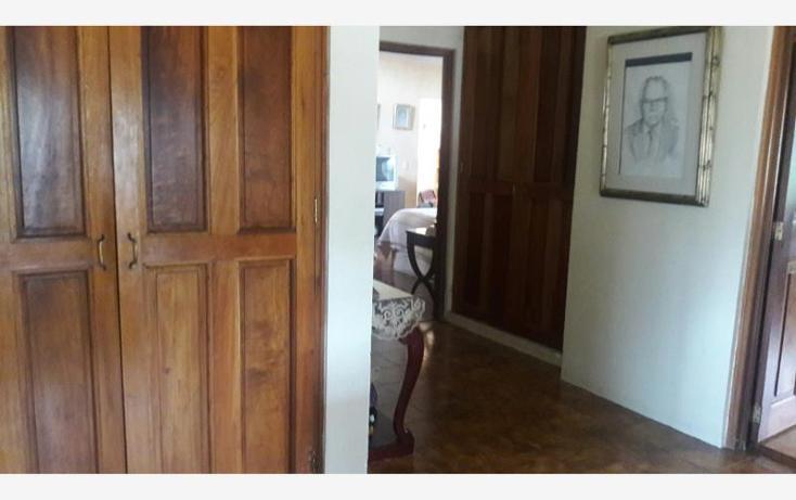 Foto de casa en venta en paseo de los alamos 898, san lorenzo, saltillo, coahuila de zaragoza, 1923724 No. 11