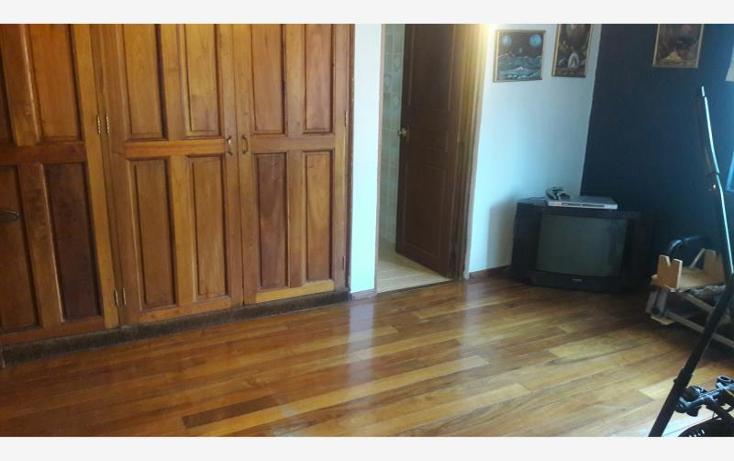 Foto de casa en venta en paseo de los alamos 898, san lorenzo, saltillo, coahuila de zaragoza, 1923724 No. 14
