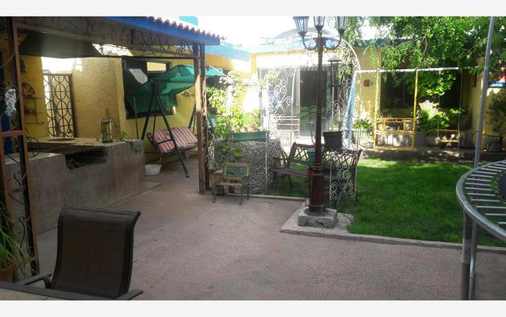 Foto de casa en venta en paseo de los alamos 898, san lorenzo, saltillo, coahuila de zaragoza, 1923724 No. 19