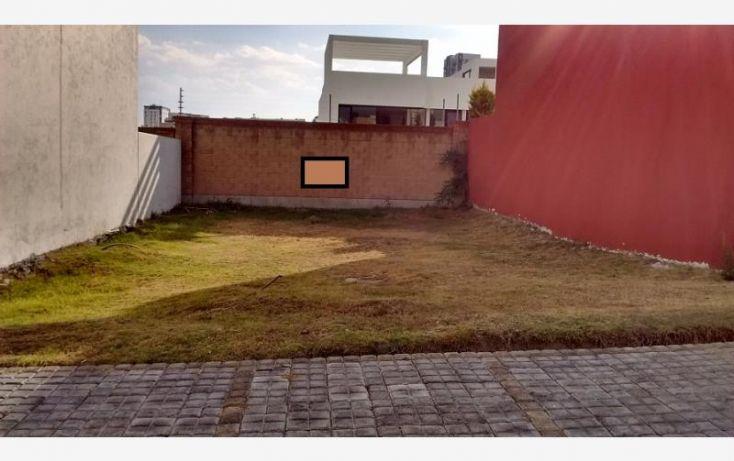 Foto de terreno habitacional en venta en paseo de los albatros 123, lomas de angelópolis ii, san andrés cholula, puebla, 1690220 no 02