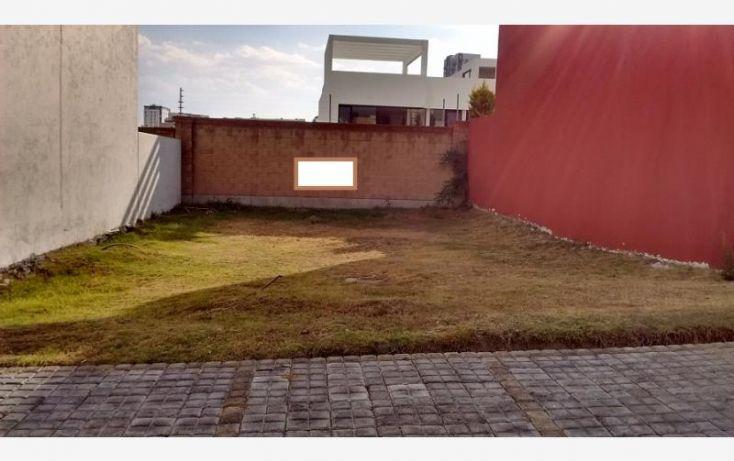 Foto de terreno habitacional en venta en paseo de los albatros 123, lomas de angelópolis ii, san andrés cholula, puebla, 1690220 no 03