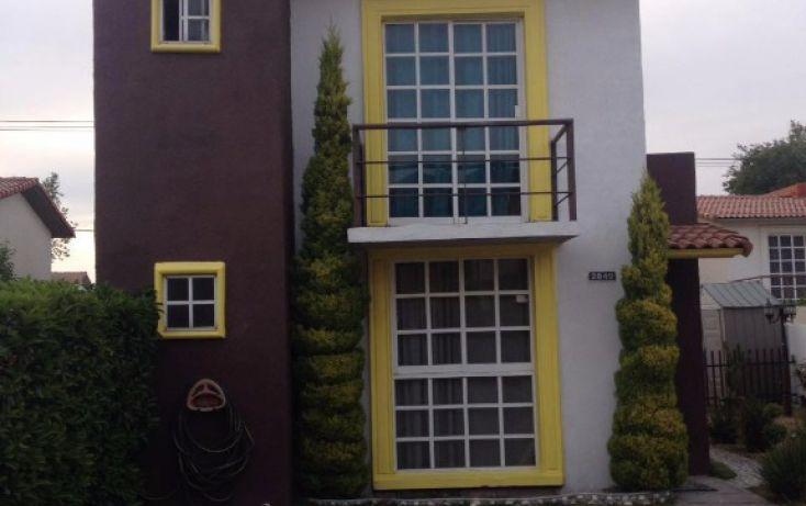 Foto de casa en renta en paseo de los almendros, mz 51, lt 51 priv castañas, casa 2849, villas del campo, calimaya, estado de méxico, 1774515 no 01
