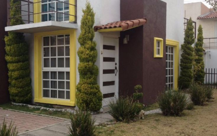 Foto de casa en renta en paseo de los almendros, mz 51, lt 51 priv castañas, casa 2849, villas del campo, calimaya, estado de méxico, 1774515 no 02