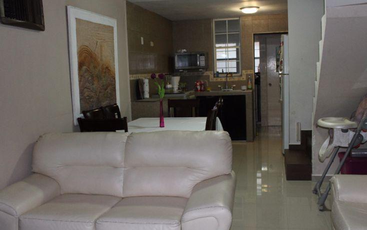 Foto de casa en venta en, paseo de los andes sector 1, san nicolás de los garza, nuevo león, 1670828 no 04