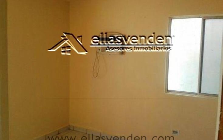 Foto de casa en venta en  ., paseo de los andes sector 1, san nicolás de los garza, nuevo león, 1795990 No. 07