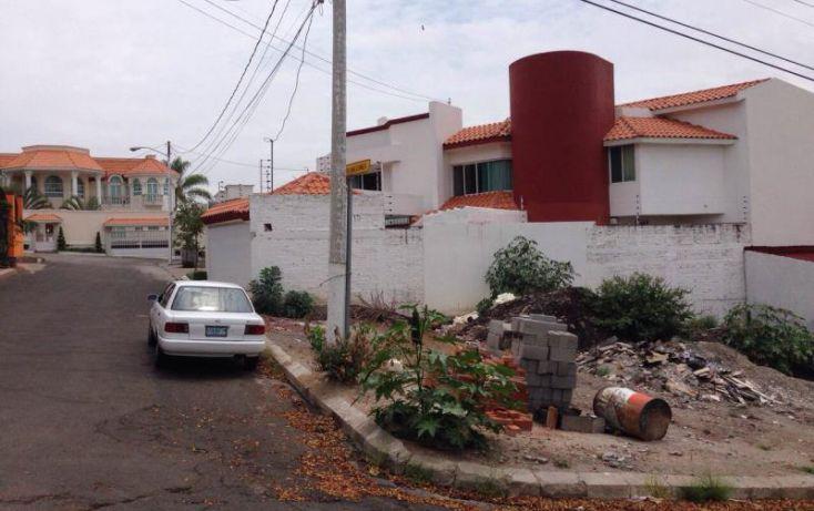 Foto de terreno habitacional en venta en paseo de los balcones, villas de irapuato, irapuato, guanajuato, 958275 no 02