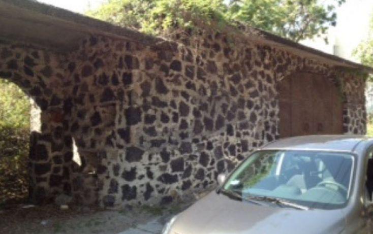 Foto de terreno habitacional en venta en paseo de los burgos norte, burgos, temixco, morelos, 1715024 no 03