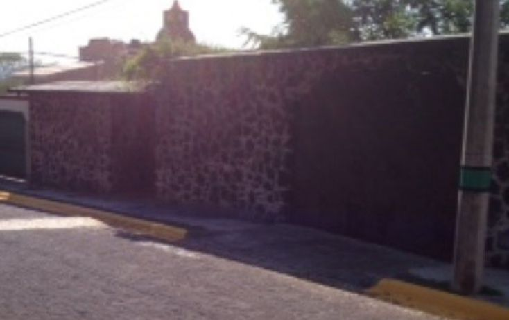 Foto de terreno habitacional en venta en paseo de los burgos norte, burgos, temixco, morelos, 1715024 no 04
