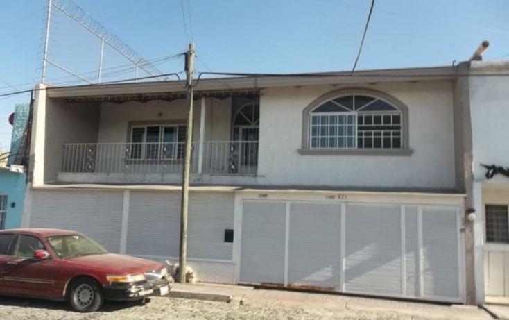 Foto de casa en venta en paseo de los caballeros 921, agrícola, zapopan, jalisco, 1980704 no 01