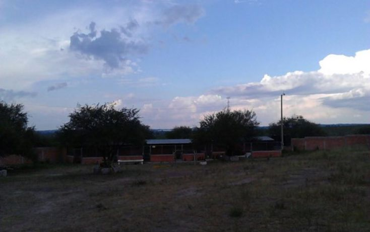 Foto de terreno habitacional en venta en paseo de los caballos 57, villa campestre san josé del monte, aguascalientes, aguascalientes, 1960052 no 02