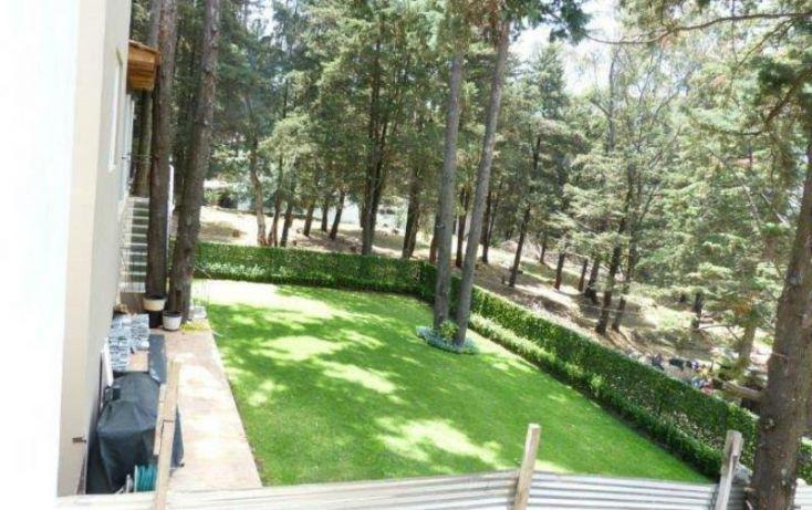 Foto de casa en venta en paseo de los cedros 1, club de golf los encinos, lerma, estado de méxico, 2040562 no 03
