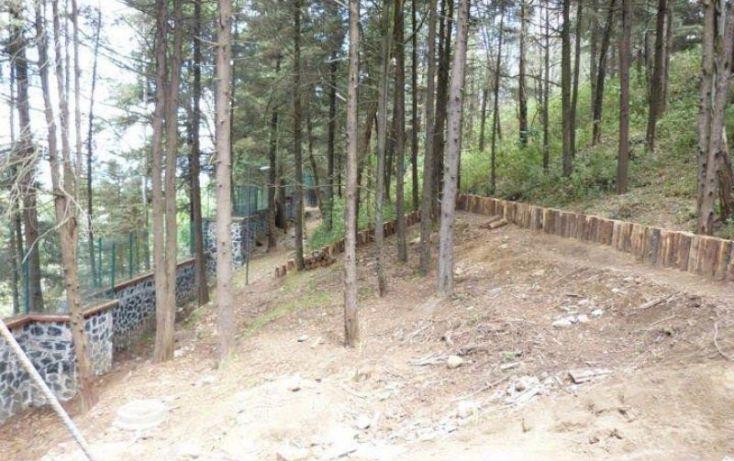 Foto de casa en venta en paseo de los cedros 1, club de golf los encinos, lerma, estado de méxico, 2040562 no 05