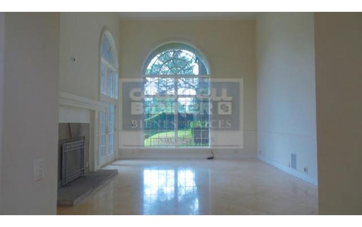 Foto de casa en renta en paseo de los cedros, los encinos 103, club de golf los encinos, lerma, méxico, 476634 No. 02