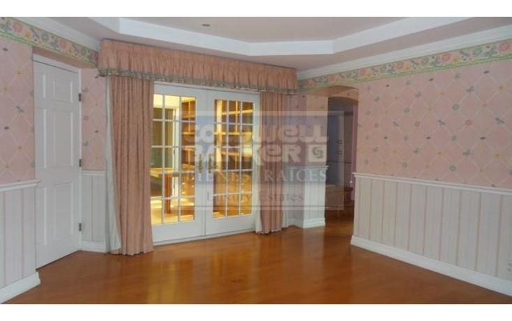 Foto de casa en renta en paseo de los cedros, los encinos 103, club de golf los encinos, lerma, méxico, 476634 No. 07