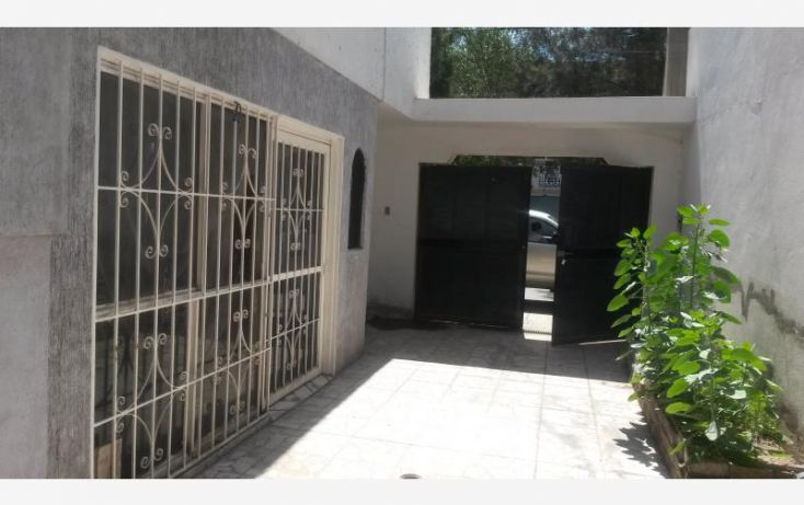 Foto de casa en venta en paseo de los clorines 532, santa fe sur, san luis potosí, san luis potosí, 1377013 no 03