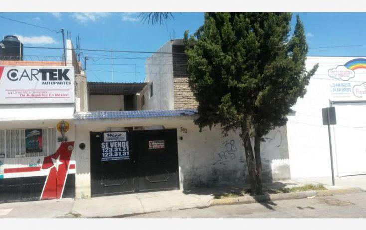 Foto de casa en venta en paseo de los clorines 532, santa fe sur, san luis potosí, san luis potosí, 1377013 no 05