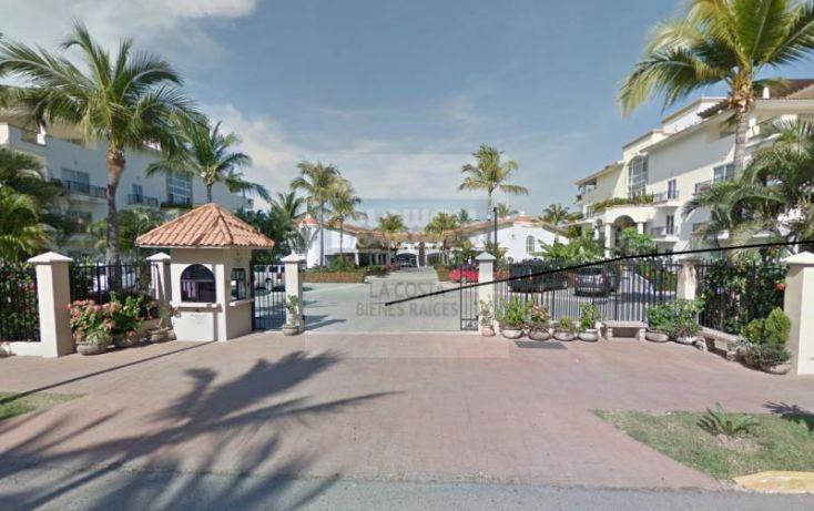 Foto de departamento en venta en paseo de los cocoteros 67, nuevo vallarta, bahía de banderas, nayarit, 1478019 no 01
