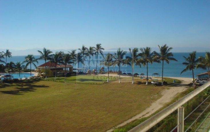 Foto de departamento en venta en paseo de los cocoteros, nuevo vallarta, bahía de banderas, nayarit, 740875 no 01