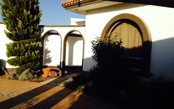 Foto de casa en venta en paseo de los cristales , san patricio plus, saltillo, coahuila de zaragoza, 464508 No. 02