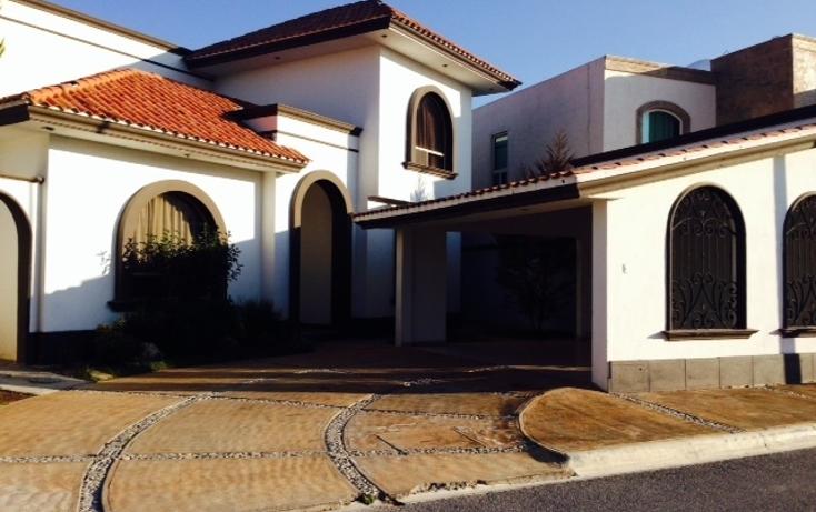 Foto de casa en venta en paseo de los cristales , san patricio plus, saltillo, coahuila de zaragoza, 464508 No. 03