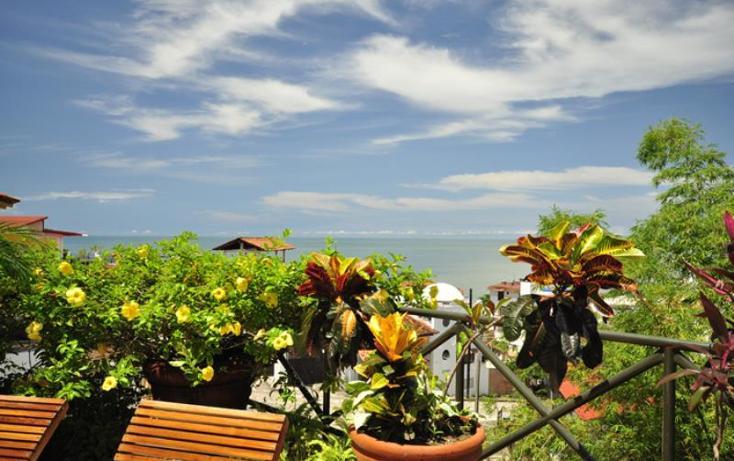 Foto de departamento en venta en paseo de los delfines 136, conchas chinas, puerto vallarta, jalisco, 805915 No. 02
