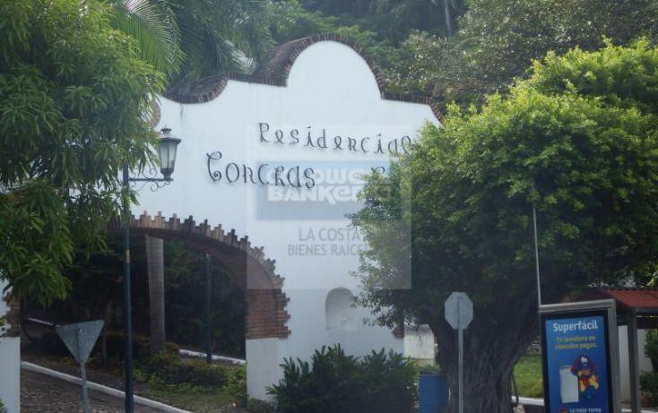 Foto de terreno habitacional en venta en paseo de los delfines, conchas chinas, puerto vallarta, jalisco, 1477461 no 05