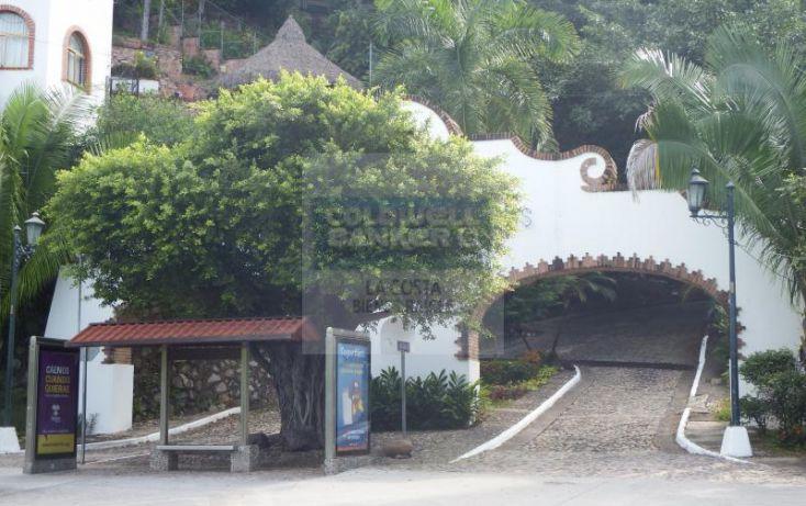 Foto de terreno habitacional en venta en paseo de los delfines, conchas chinas, puerto vallarta, jalisco, 1477461 no 06
