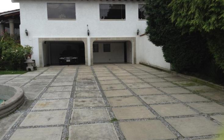 Foto de casa en venta en paseo de los encinos 45, club de golf los encinos, lerma, m?xico, 1320341 No. 31