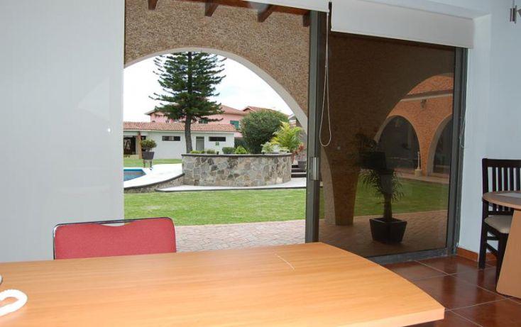 Foto de oficina en renta en paseo de los guzman 1, nuevo san juan, san juan del río, querétaro, 1380151 no 02