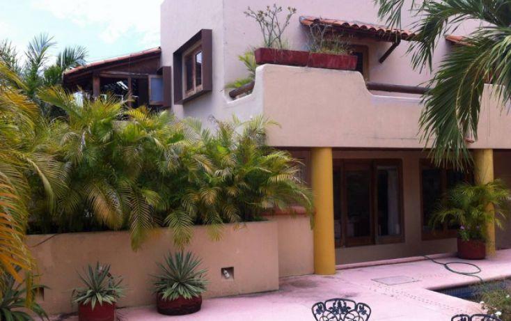 Foto de casa en venta en paseo de los hujes, el hujal, zihuatanejo de azueta, guerrero, 1404611 no 02