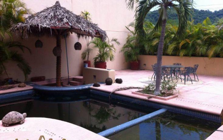 Foto de casa en venta en paseo de los hujes, el hujal, zihuatanejo de azueta, guerrero, 1404611 no 11