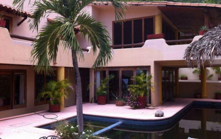 Foto de casa en venta en paseo de los hujes, el hujal, zihuatanejo de azueta, guerrero, 1404611 no 13