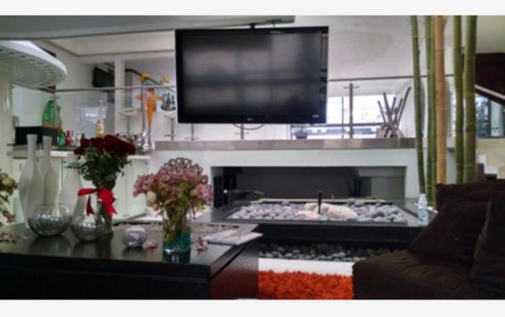 Foto de casa en venta en paseo de los jardines 132, paseos de taxqueña, coyoacán, distrito federal, 1744957 No. 03