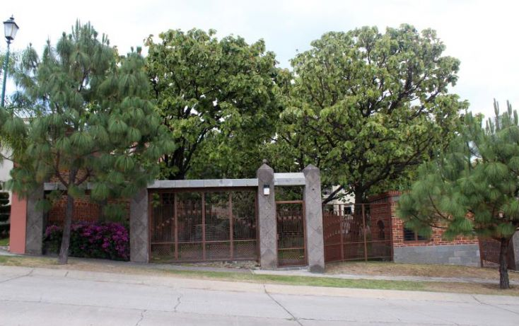 Foto de casa en venta en paseo de los laureles 149, el palomar, tlajomulco de zúñiga, jalisco, 1946328 no 02