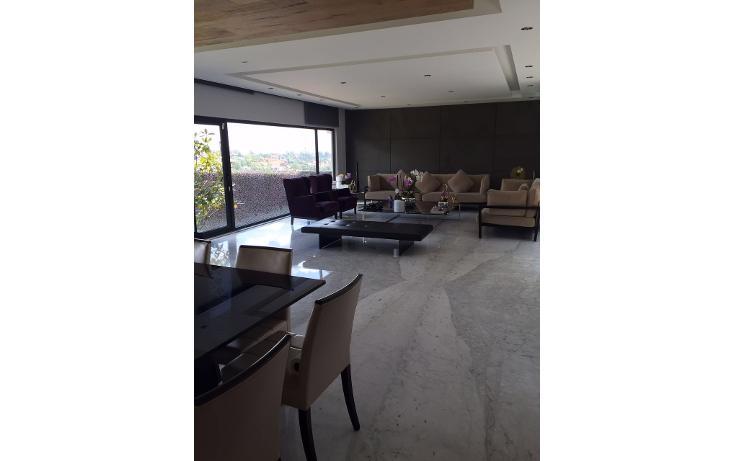 Foto de casa en venta en paseo de los laureles 185, bosques de las lomas, cuajimalpa de morelos, distrito federal, 2652370 No. 05