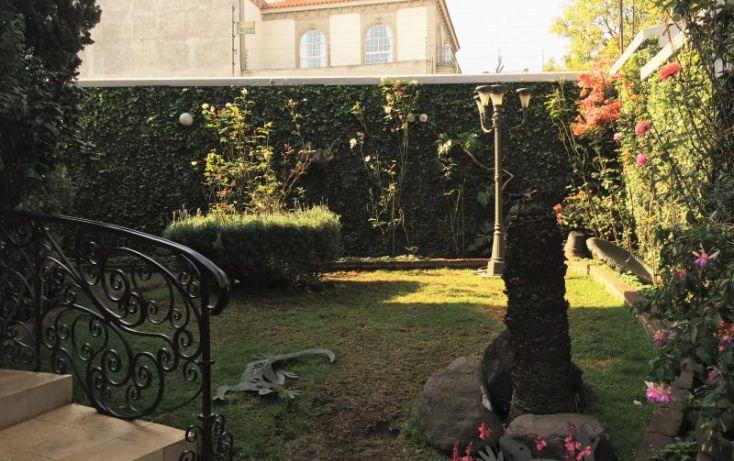 Foto de casa en venta en paseo de los laureles 39, bosques de las lomas, cuajimalpa de morelos, df, 1568090 no 03