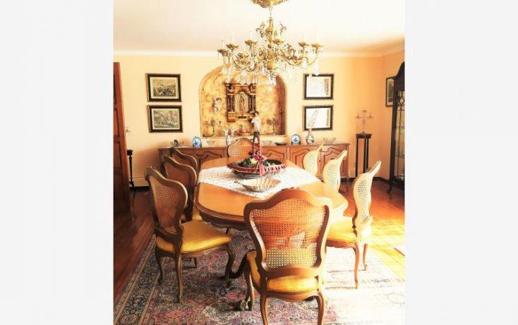 Foto de casa en venta en paseo de los laureles 39, bosques de las lomas, cuajimalpa de morelos, df, 1568090 no 08
